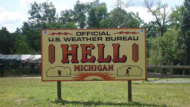 Michigan Hell
